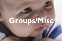 Groups/Misc